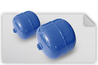 Kompaktowe zbiorniki ciśnieniowe