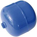 Zbiornik kompaktowy ciśnieniowy o pojemności 1-12 l